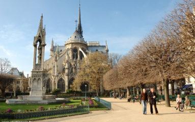 Coronavirus: les instructions aux églises parisiennes