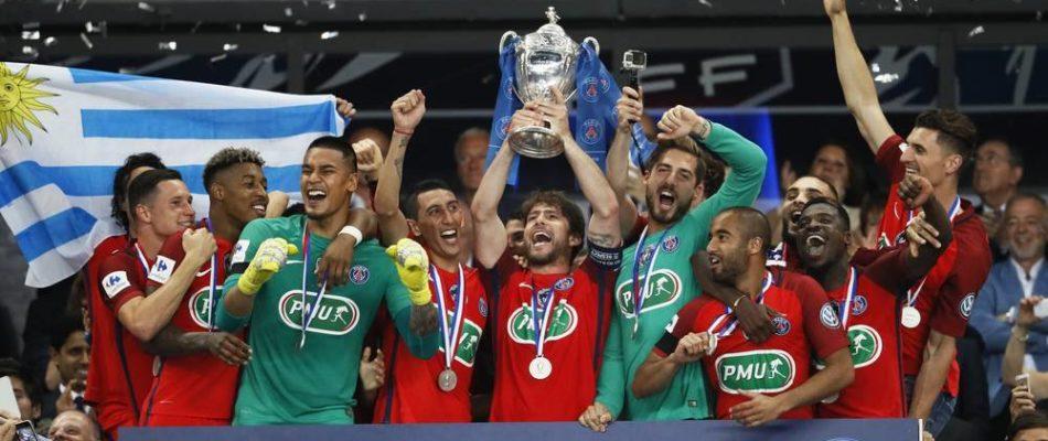 Coupe de France – PSG: direction quart!