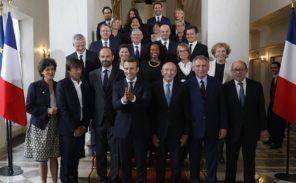 Gouvernement Macron: beaucoup de bruit pour pas grand chose…