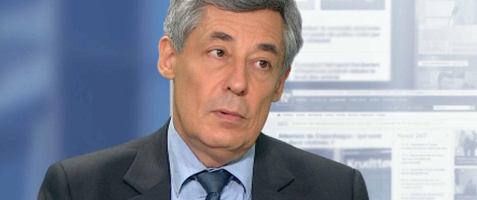 Législatives: Henri Guaino fera face à NKM