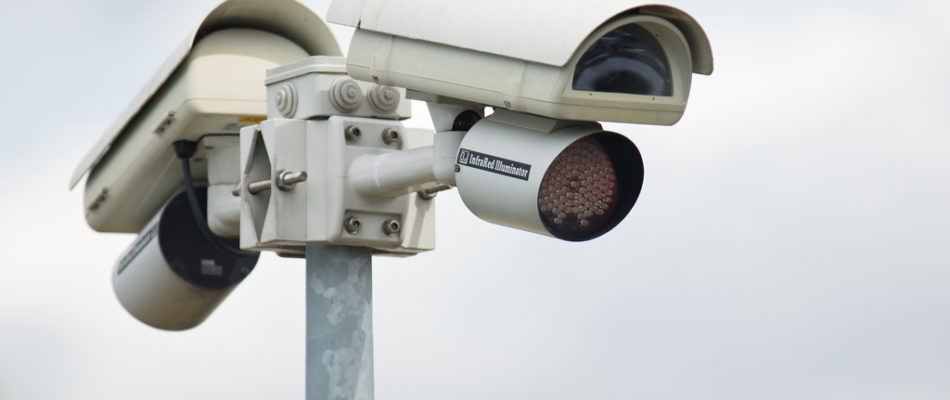 Aulnay-sous-Bois: guérilla urbaine autour d'une caméra de vidéo-surveillance