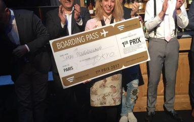 Finale des trophées du Bar à Paris: le classement final!