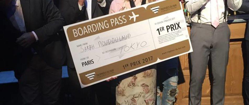 Finale des trophées du Bar à Paris : le classement final !