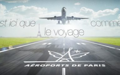 Objets interdits dans l'avion: une consigne expérimentée à Paris