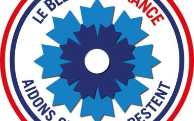 Campagne de don du Bleuet de France