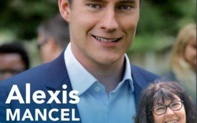 Alexis Mancel: étudiant en Australie et assistant parlementaire de son père…