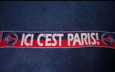 PSG: bataille juridique autour du slogan: «Ici, c'est Paris!»