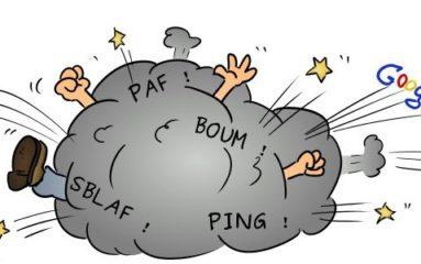 Législatives: duel entre candidats Les Républicains dans la 2e circonscription de Paris