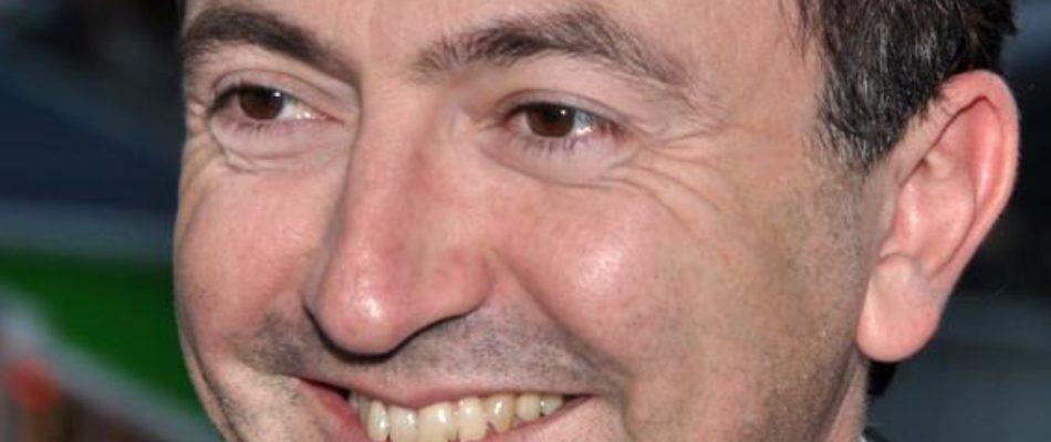 Gérald Dahan, candidat «insoumis» dans les Hauts-de-Seine