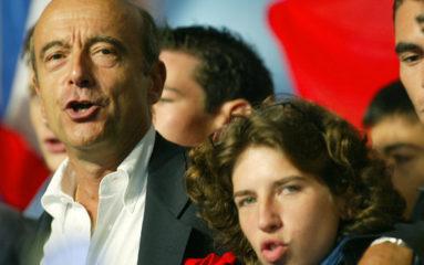 Marie Guévenoux, de l'UNI à Emmanuel Macron…