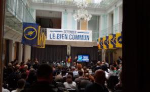 Action Française: repenser le Bien Commun