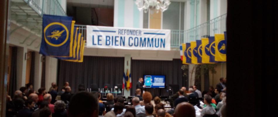 Action Française: «Rebâtir notre puissance est fondamental»