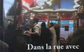 Livre: les souvenirs parisiens d'Alfred Eibel