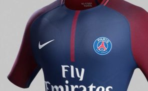 PSG: le maillot de la discorde