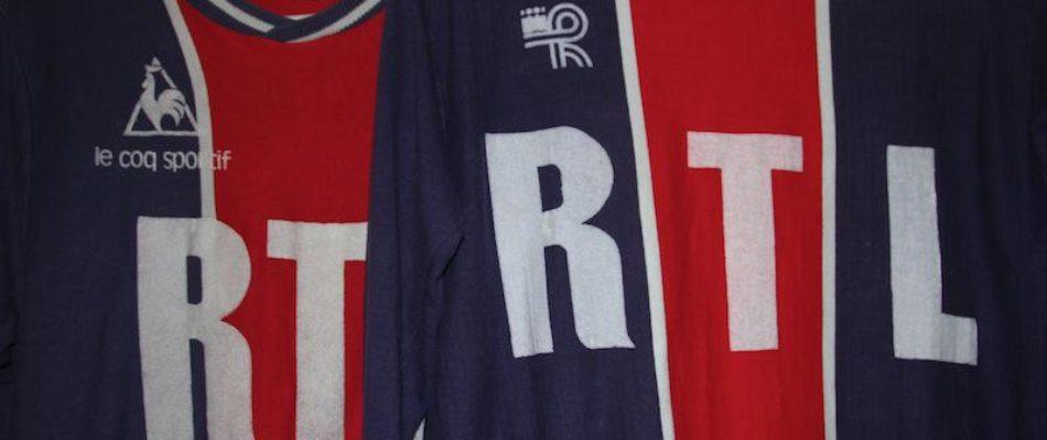 PSG: le nouveau maillot divise!