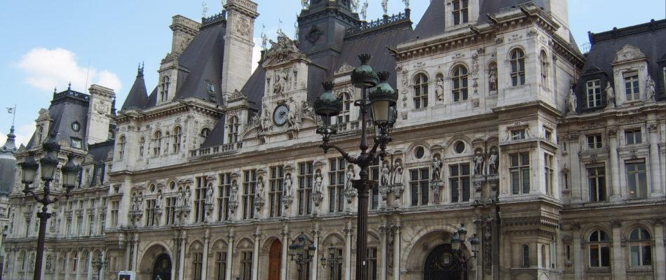 Les Macronistes se mettent En Marche vers la mairie de Paris