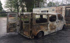 Massy : incendie volontaire visant les clubs de football et de rugby