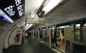 La RATP a 70 ans cette année