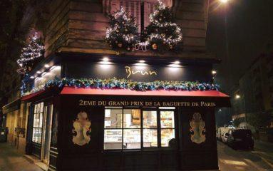 Meilleure baguette de Paris: le résultat!