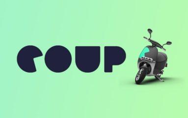 Paris: Un nouveau service de scooters à partager
