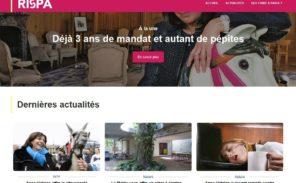 Un site parodique pour dénoncer la politique d'Anne Hidalgo
