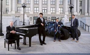 Musique: sortir à Paris