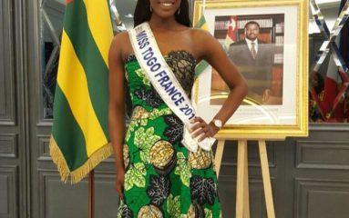 Election de Miss Togo France Europe