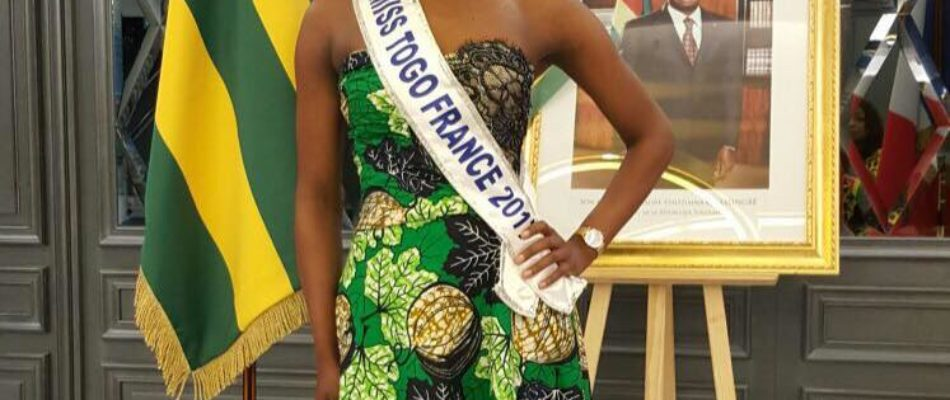 Election de Miss Togo France Europe