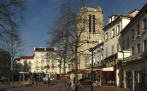 Aubervilliers: le ras le bol des habitants