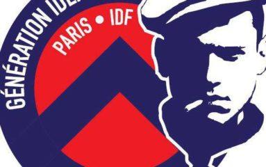 Soirée de fin d'année chez les Identitaires parisiens