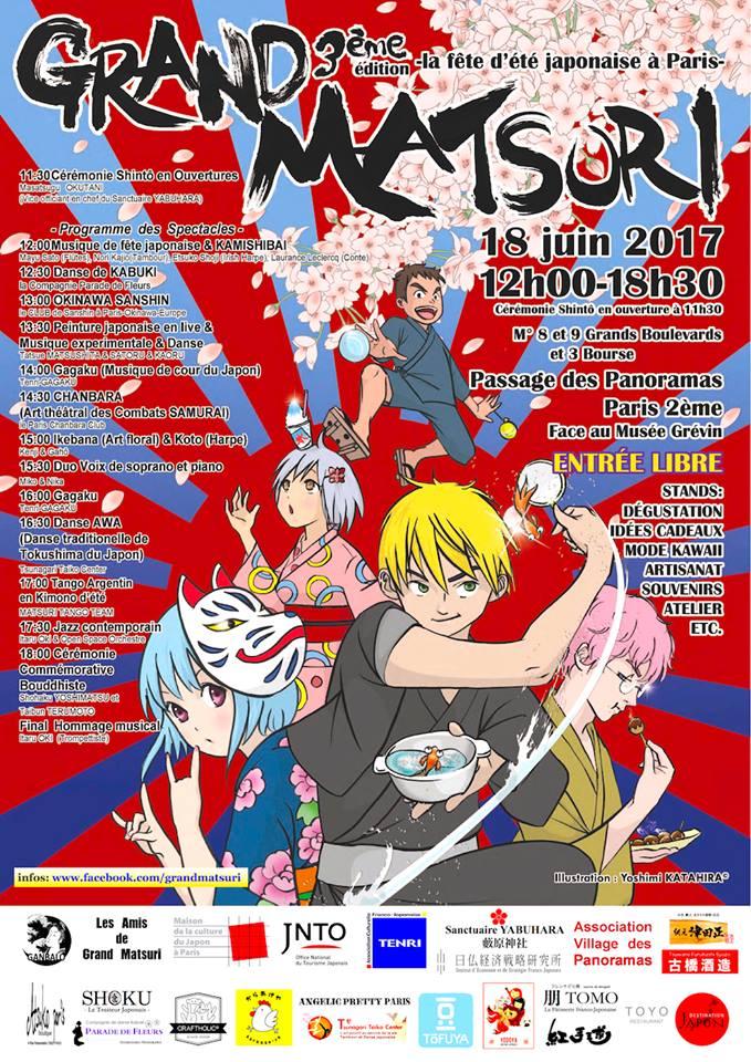 Festival Japonais