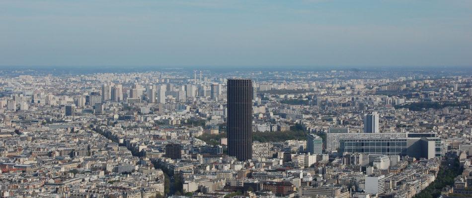 Rénovation de la Tour Montparnasse: architectes français et américains en concurrence