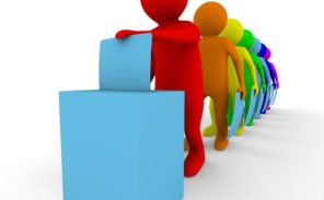 Elections législatives boudées à Evry