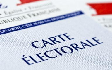 Législatives: les résultats à Paris