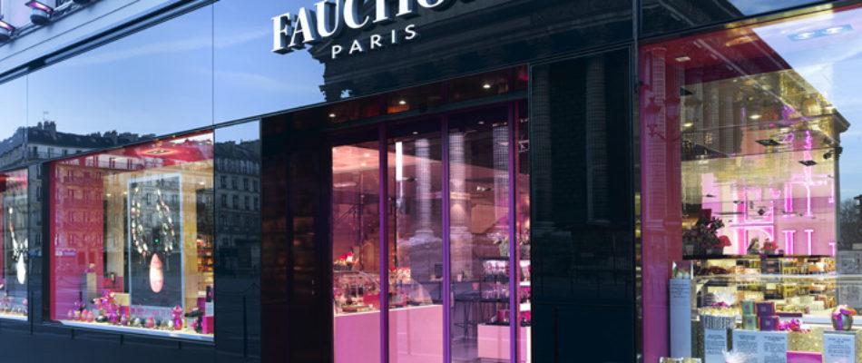 Fauchon nomme un nouveau chef pâtissier