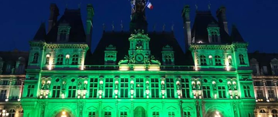 La Mairie de Paris lance «Les nouvelles nuits parisiennes»