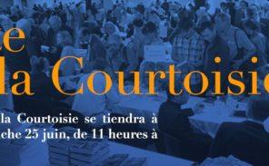 Dimanche 25 juin: fête de la Courtoisie