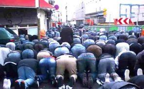 Attentats islamistes : la grande muette …