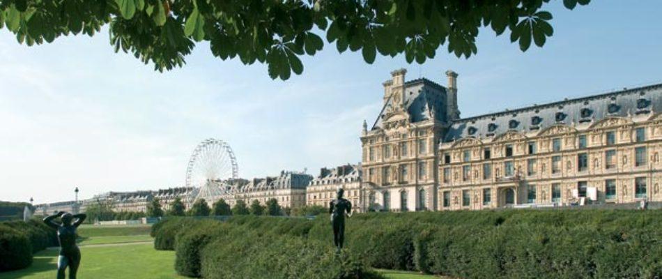 Histoire de Paris: le petit homme rouge des Tuileries