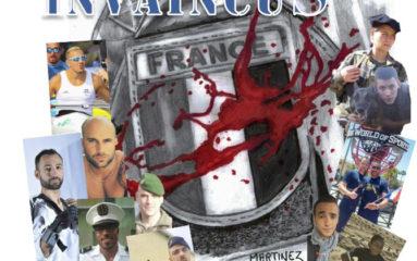 Un calendrier de soldats blessés pour soutenir leurs camarades