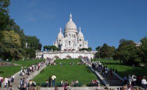 Montmartre: la fête des vendanges annulée