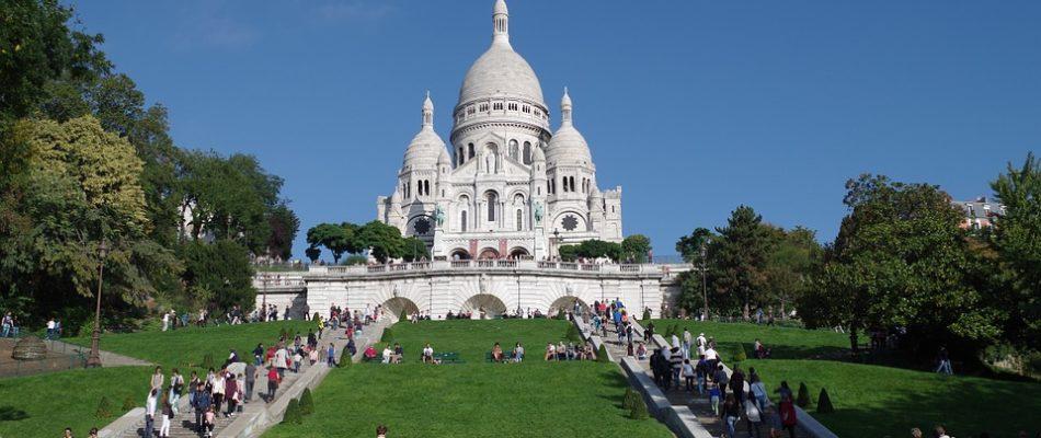 Histoire de Paris: Montmartre