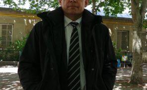 Montfermeil: Xavier Lemoine renversé devant la mairie