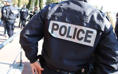 Grigny (91) : arrestation houleuse d'un dealer de cocaïne