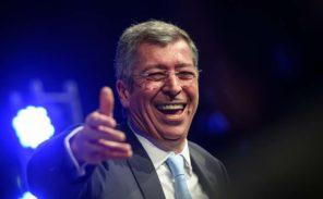 Levallois: Patrick Balkany exprime sa sympathie pour la candidate «En Marche»
