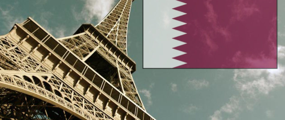 Qatar à Paris: un point sur les possessions