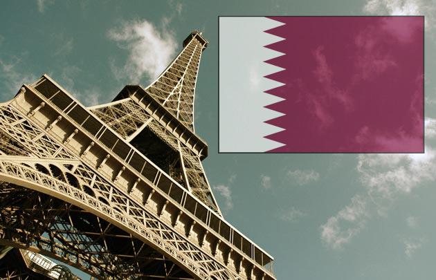 Qatar à Paris : un point sur les possessions