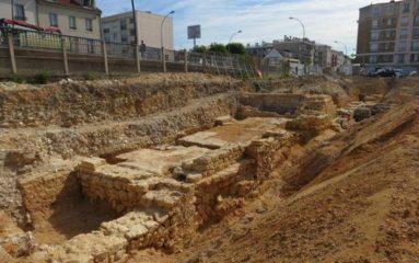 La première gare de voyageurs des Yvelines (re)découverte 170 ans après