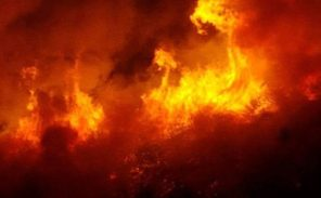 Romainville (93): la «maison du projet» détruite par un incendie criminel