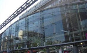 Reprise difficile à la Gare Montparnasse